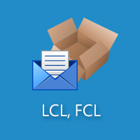 LCL, FCL, multi-modal transportation, door to door service as well as project cargo trnsportation