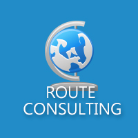 Route consulting rate inquiry and project bidding