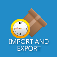 Import and export customs declaration, customs transfering, bonded warehousing, cargo inspection, processing and fabrication, and business consultation.